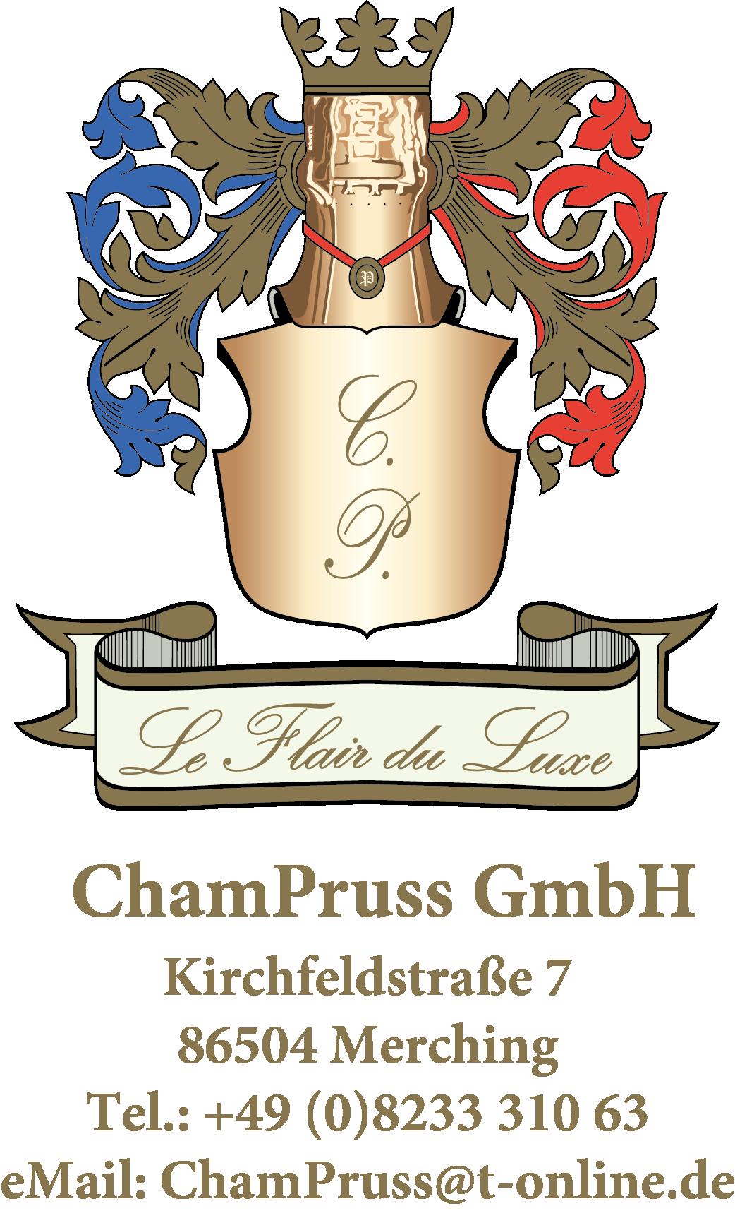 ChamPruss